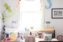 Kids Rooms / by Sarah Gifford