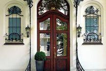Doors / by Kelsey Gates
