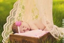 Baby Love / by Lindsey Hymas