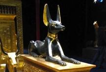 Egyptology / by Amy Wells