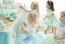 Party  / Party ideas, themes, decorations, games, etc. / by Cara
