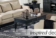 Interiors - Living Rooms