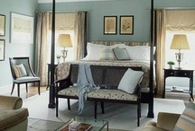 Interiors - Master Bedroom