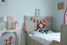 Interiors - Childs Bedroom