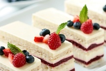 Cakes - Recipes