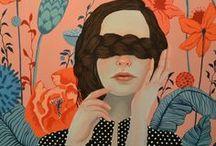 Design + Art. / by Charis Tobias