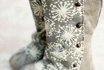 Dream Wardrobe for my children / by Sarah Gifford