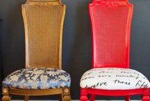 Crafts - furniture / by Jeanie Jones