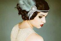 Roaring Twenties  / by Charity Jackson ♔