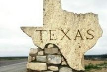 Texas Love / by Kelsey Gates