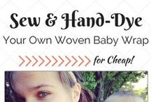 Babywearing