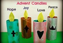 Advent / Advent Activities & Crafts for Children