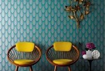 Wall Paper / by Libby Brodie