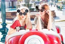 Doing Disney with Shelby / by Charity Jackson ♔