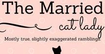 The Married Cat Lady / Posts from The Married Cat Lady Blog https://marriedcatladysite.wordpress.com/