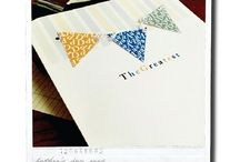 Scrapbooking, Cards / by Katy Kulick