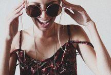 Fashion / by Madeleine LaFerney