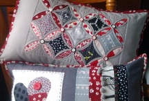 Pillows and Rugs / by Terri Montgomery