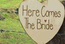 08.30.2014 / *Wedding* / by Heidi Hjelmaa