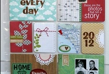 project life / by Stampin' Up! - Stempelwiese - Steffi Helmschrott