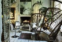 HOME STYLE / by Leah Forester