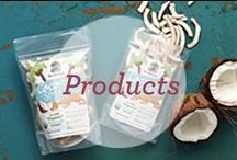 Dr. Harvey's Products / The products we love to make for companion animals.