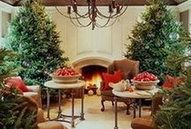 christmas / by Lynn Ortis