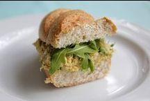 Veggie Angie Vegan Recipes / Vegan Recipes from San Antonio Blogger Angela Walley | http://www.veggieangie.com