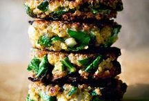 Quinoa i Love / i am obsessed with all things quinoa ......i love quinoa