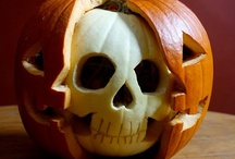 Halloween / by Matt Watts