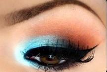 Beauty & Make-UP!** / by Ashley Ho