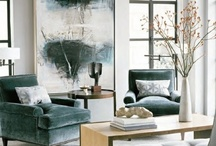 Living room ideas / by Ana Lomba Early Languages LLC