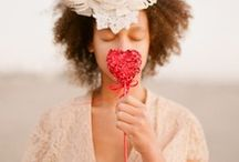 Valentine's Day Inspiration / by Bozhena Puchko Photography