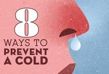Cold Weather Survival Tips / by Prevention Magazine