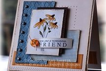 Cards for Friends / by Jana Johnson