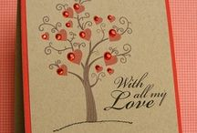 Cards of Love / by Jana Johnson