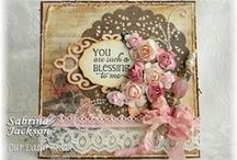 Cards to Bless You / by Jana Johnson