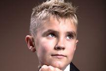 Hair - Kids / by Daniel McFarlin