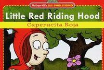 Little Red Riding Hood - Mpressarias
