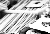 Music is a lifestyle / Vinyl is addictive