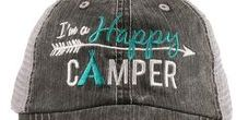 Camping, Yurting and the Great Outdoors / Gear, ideas, food and tips for camping in comfort