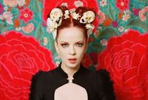 Shirley Manson & Garbage / Pour Your Misery Down