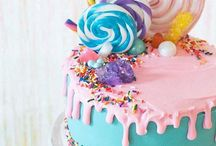 Kinsley Turns 4 / The perfect party for a girly girl who loves candy