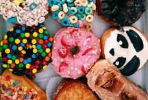 Donuts / Your donuts make me go nuts!