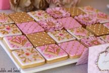Pretty Cookies / Cookies