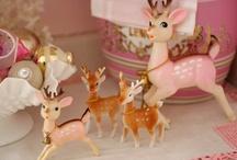 HOLIDAY GLITTER / Christmas Magic!