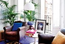 Home Decor / by Nina Sasson