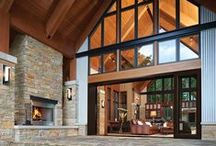 Doors / See how our doors help bring the outdoors in / by Marvin Windows and Doors