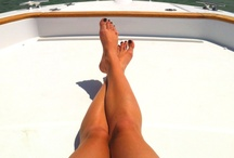26 years old legs are made to go all over the world... / by Lily Ponthieux