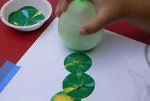 Crafts for Kids / Sunday School / by Annalena W